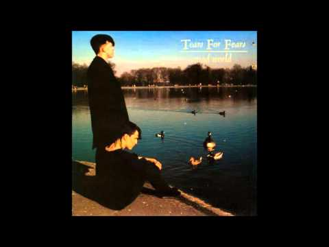 "tears for fears - ""mad world""  (1983)"