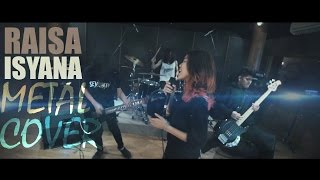 download lagu download musik download mp3 Raisa & Isyana Sarasvati - Anganku Anganmu Rock/Metal Cover by Jeje GuitarAddict ft Revi Novka