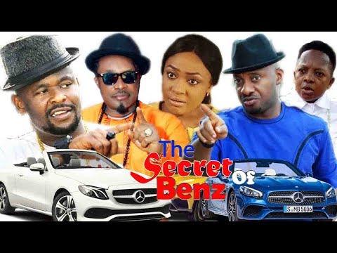 The Secret Of Benz Part 2 - 2019 Yul Edochie Movie Latest Nigerian Nollywood Movie