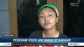 Video Perekam Video Ancam Jokowi Sudah Tahu akan Ditangkap Polisi MP3, 3GP, MP4, WEBM, AVI, FLV Mei 2019