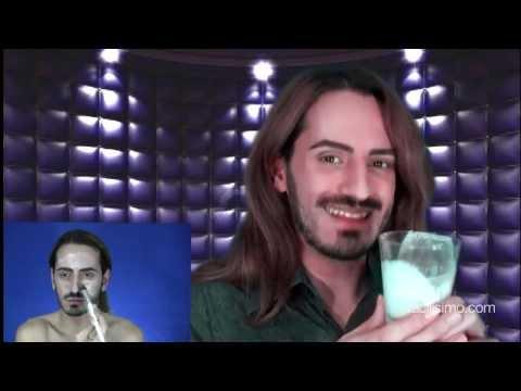 Vídeo: cómo cerrar los poros abiertos, ¡toma nota de los consejos de Carlos Naranjo!