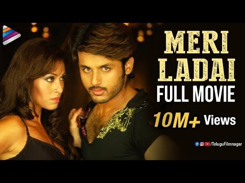Video Meri Ladai Hindi Full Movie | Nithin | Sada | Takkari | Latest Hindi Dubbed Movies |Telugu Filmnagar download in MP3, 3GP, MP4, WEBM, AVI, FLV January 2017