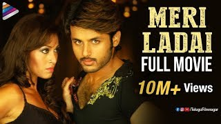 Video Meri Ladai Hindi Full Movie | Nithin | Sada | Takkari | Latest Hindi Dubbed Movies |Telugu Filmnagar MP3, 3GP, MP4, WEBM, AVI, FLV Oktober 2018