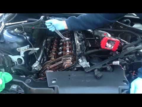 BMW E46 E39 M54 M52tu Head Bolt Re- torque after head gasket and head bolt repair