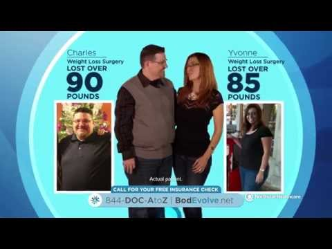 Weight Loss Surgery With BodEvolve & Dr. Frenzel