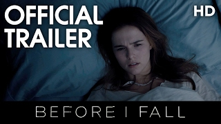 Nonton BEFORE I FALL | Official Trailer | 2017 [HD] Film Subtitle Indonesia Streaming Movie Download