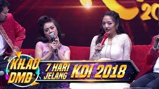 Video Bincang-Bincang Bareng Siti Badriah  Mengenai Perdebatan Lagu Syantik - Kilau DMD (10/7) MP3, 3GP, MP4, WEBM, AVI, FLV Juli 2018
