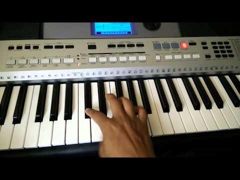 Video Yeh raat bheegi bheegi Piano Tutorial download in MP3, 3GP, MP4, WEBM, AVI, FLV January 2017