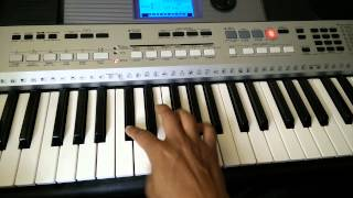 Video Yeh raat bheegi bheegi Piano Tutorial download in MP3, 3GP, MP4, WEBM, AVI, FLV January 2017