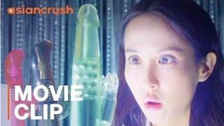 Nonton Korean Businesswoman Learns About Adult Toys   Clip From  Casa Amor  Exclusive For Ladies  Film Subtitle Indonesia Streaming Movie Download