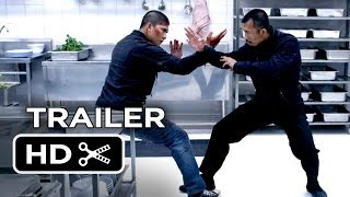 Nonton The Raid 2  Berandal Official Trailer  1  2014  Crime Thriller Hd Film Subtitle Indonesia Streaming Movie Download