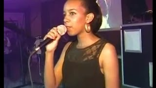 Hebrew Song In Israel - 'Marry The Night' (Ethiopian Jewish Singer Israel Israeli Ethiopian Jews)