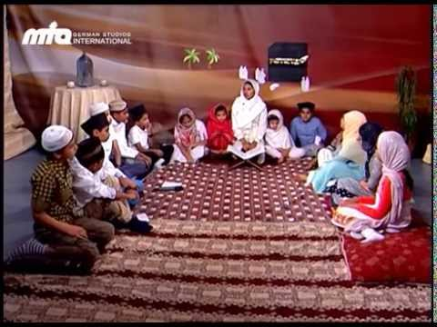 Islamische Kindergeschichten - Der Prophet Abraham - Hz. Ibrahim as