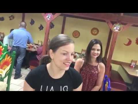 Arkansas Videographer: What's for lunch Pine Bluff?  El Sol Mexican Restaurant, Pine Bluff, AR