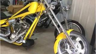 10. 2007 American Ironhorse Texas Chopper Used Cars Owingsville