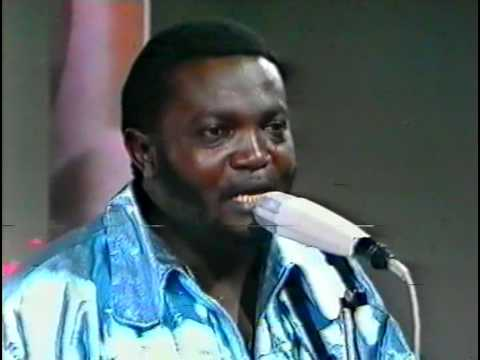 Bomba Bomba Mabe (Franco) - Franco & le TPOK Jazz Tl Zaire 1975