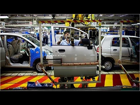 Industry - The automotive industry in India is one of the larger markets in the world and had previously been one of the fastest growing globally, but is now seeing fla...