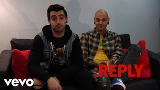 Hedley - ASK:REPLY