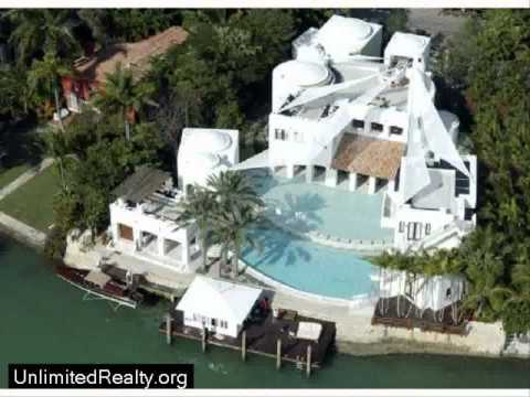 Luxury miami real estate is booming