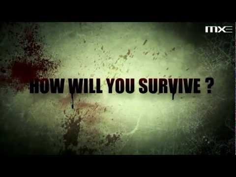 The Walking Dead Survival Instinct (PS3)