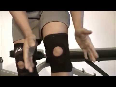 Knee support review