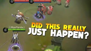 Download Video Playing Fanny for The First Time! Mobile Legends Gameplay MP3 3GP MP4