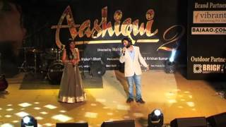 Arijit Singh Live Tum Hi Ho Video