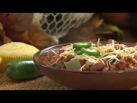 Chili Recipes – How to Make Spicy Pumpkin Chili