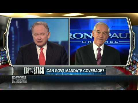 ronpaul - Air Date: Nov. 4th, 2013 This video may contain copyrighted material. Such material is made available for educational purposes only. This constitutes a 'fair...