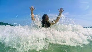 Bavaria meets Cambodia inna wicked Reggae & Dub combination !! ...filmed (with action-cam) in Phnom Penh & Koh Rong ...