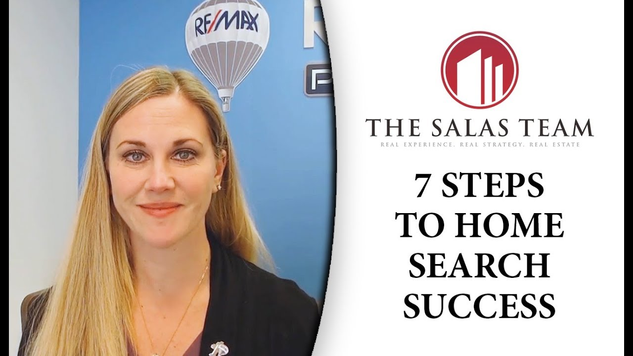 7 Tips for a Successful Home Buying Process