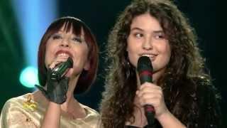 Irma Libohova&Redina Trieshi - Gabimi I Mirelës, 100 VJET MUZIKE
