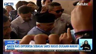 Video Polda Metro Jaya Periksa Amien Rais Terkait Kasus Dugaan Makar Eggi Sudjana - SIS 24/05 MP3, 3GP, MP4, WEBM, AVI, FLV Mei 2019