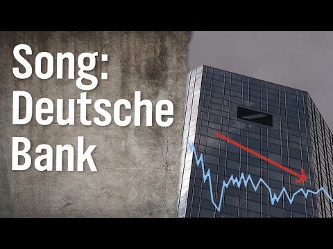 Song für die Deutsche Bank: Yes Sir, jetzt gibt's Boni | extra 3