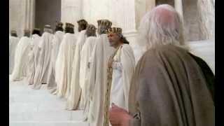 O Apocalipse De João - Filme Gospel Completo