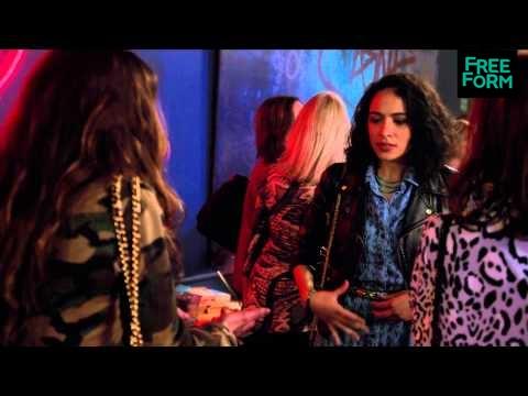 "Chasing Life - 2x02 Music Clip: ""Mine""   Freeform"