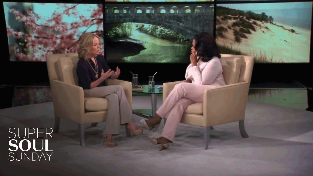 Dani Shapiro's Spiritual Wake-Up Call | SuperSoul Sunday | Oprah Winfrey Network