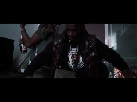 """WhyG x Houdini- """"Auntie"""" (Official Music Video)"""