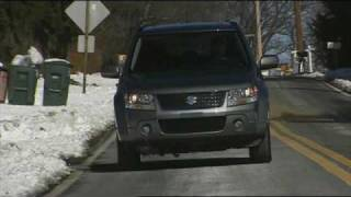 MotorWeek Road Test: 2009 Suzuki Grand Vitara