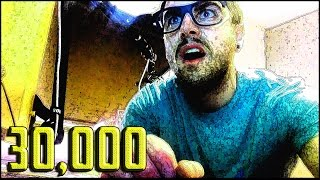 30,000 Subscribers!!!!!!!! THE VLOG OF RANDOMNESS!!!!