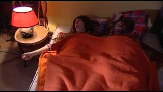 K-15 - Klime i Barbara vo spalna