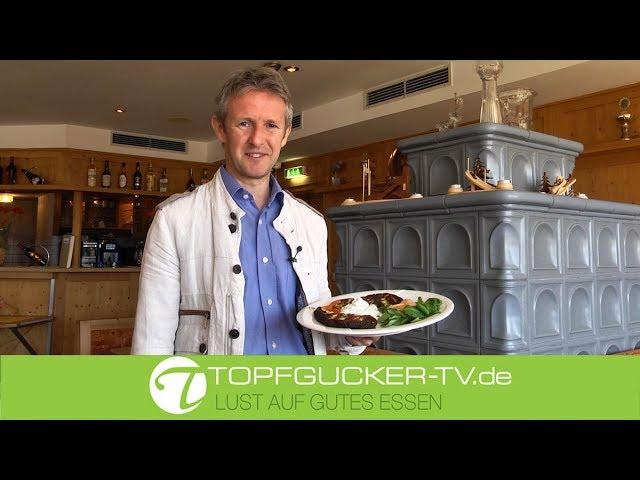 Nesselfaunsen | vegetarisches aus dem Erzgebirge | Jens Weißflog Sieger Vierschanzentournee