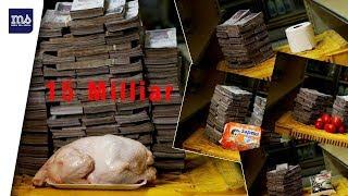 Video Harga Ayam 15 Miliar, Inilah Penyebab Venezuela Bangkrut MP3, 3GP, MP4, WEBM, AVI, FLV November 2018