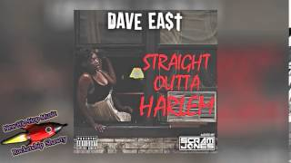 Dave East - Moving Weight