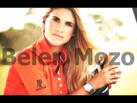 Golf Lesson w/ Belen Mozo: Learn How to Hit a Sand Shot
