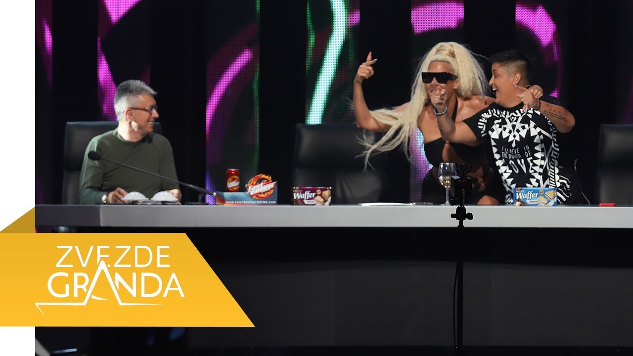 ZVEZDE GRANDA 2021 – cela 70. emisija (05. 06.) – sedamdeseta epizoda – snimak