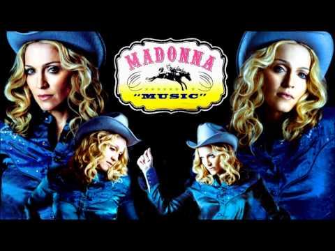 Madonna – 01. Music