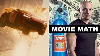 Nonton Box Office for Furious 7 breaks records, signals Fast and Furious 8! Film Subtitle Indonesia Streaming Movie Download