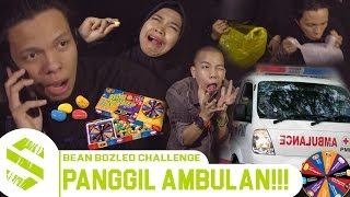 Video BEAN BOOZLED CHALLENGE INDONESIA - MUNTAH-MUNTAH (4K) MP3, 3GP, MP4, WEBM, AVI, FLV Juni 2018