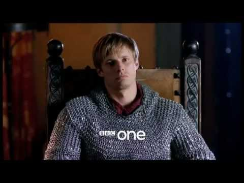 Merlin - *Season 4* Official BBC one [PROMO]
